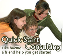 Quick Start Consulting for web-based CAD & 3D Modeling training