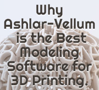 The Best Modeling Software for 3D Printing