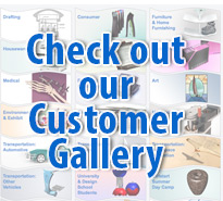Review Customer Gallery