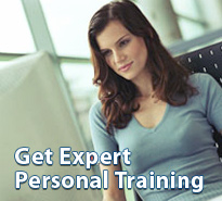 Get Expert Personal Training