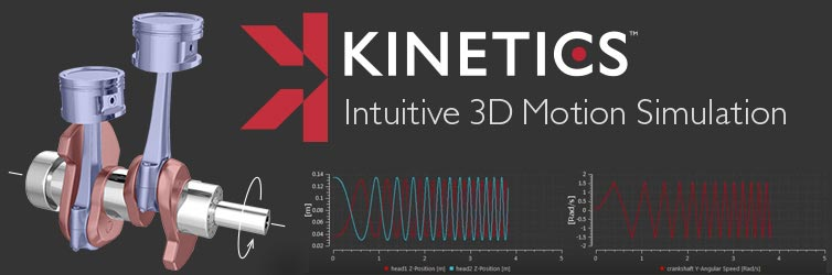 Intuitive 3D Motion Simulation