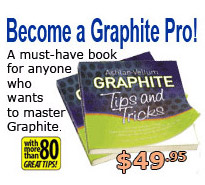 Graphite CAD Tips & Tricks Book